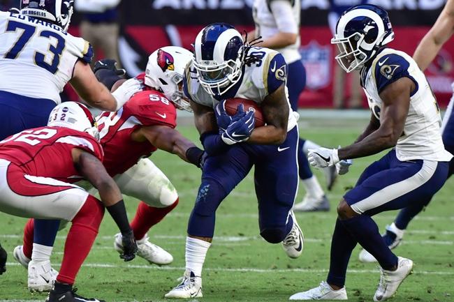 Los Angeles Rams vs. San Francisco 49ers - 4/17/20 Madden 20 Sim NFL Pick, Odds, and Prediction
