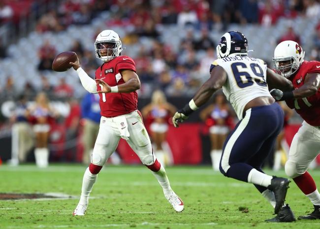 Arizona Cardinals at Los Angeles Rams - 12/29/19 NFL Pick, Odds, and Prediction