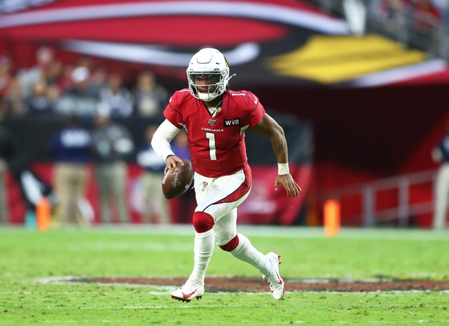 Arizona Cardinals vs. Pittsburgh Steelers - 12/8/19 NFL Pick, Odds, and Prediction