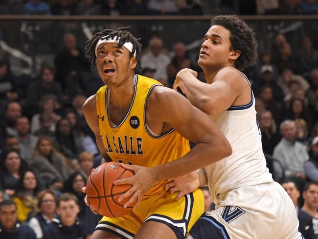 La Salle vs. Fordham - 2/19/20 College Basketball Pick, Odds, and Prediction