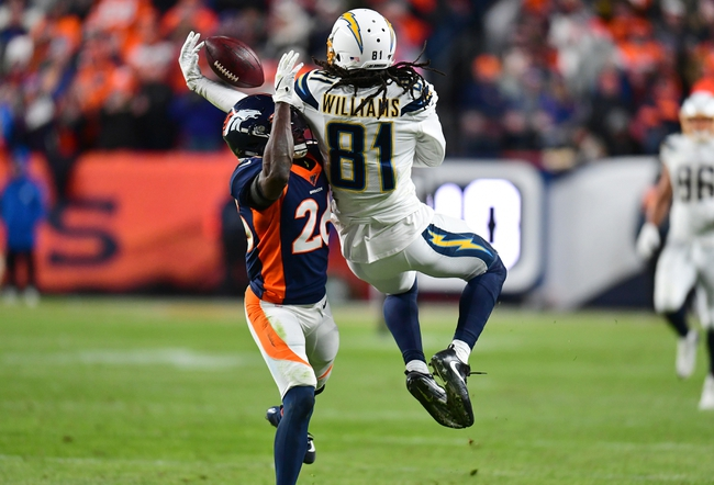 Los Angeles Chargers 2020 Win Total- NFL Picks and Predictions
