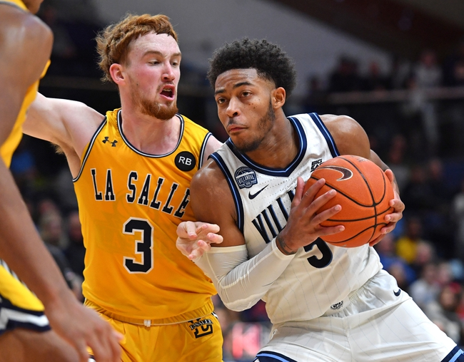 St. Bonaventure vs. La Salle - 2/29/20 College Basketball Pick, Odds, and Prediction