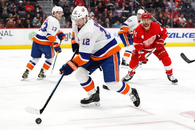 Montreal Canadiens vs. New York Islanders - 12/3/19 NHL Pick, Odds, and Prediction