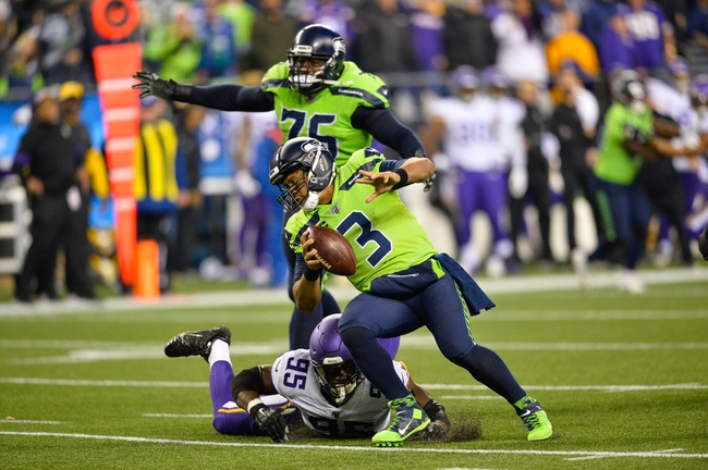 Minnesota Vikings vs. Seattle Seahawks - 5/2/20 Madden20 NFL Sim Pick, Odds, and Prediction