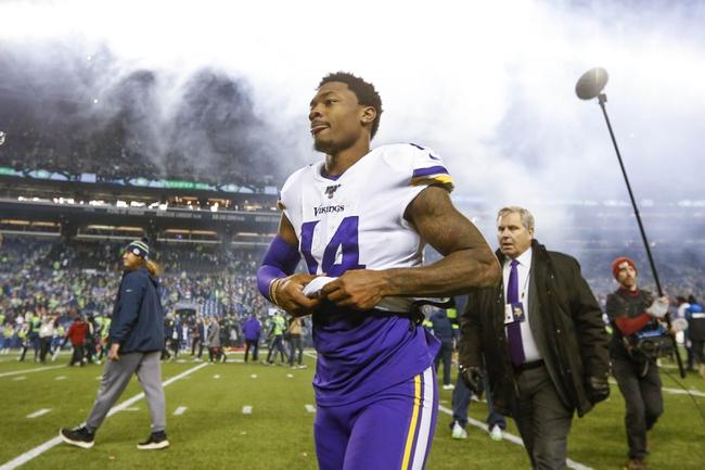 Minnesota Vikings vs. Detroit Lions - 12/8/19 NFL Pick, Odds, and Prediction