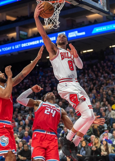 Chicago Bulls vs. Memphis Grizzles - 12/4/19 NBA Pick, Odds, and Prediction