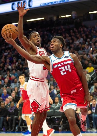 Chicago Bulls vs. Sacramento Kings - 1/24/20 NBA Pick, Odds & Prediction