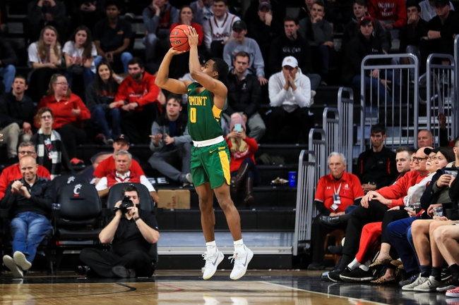UMBC at Vermont - 3/10/20 College Basketball Picks and Prediction