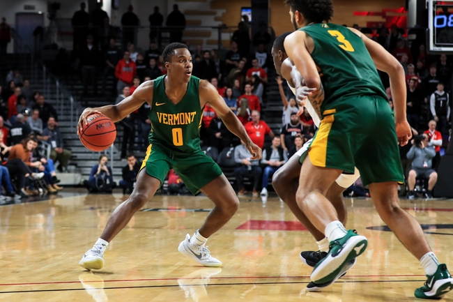 Maine vs. Vermont - 3/7/20 College Basketball Pick, Odds, and Prediction