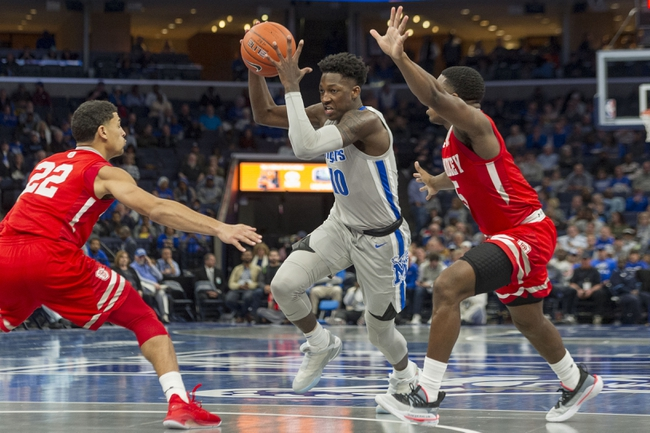 Bradley vs. Drake - 3/7/20 College Basketball Pick, Odds, and Prediction