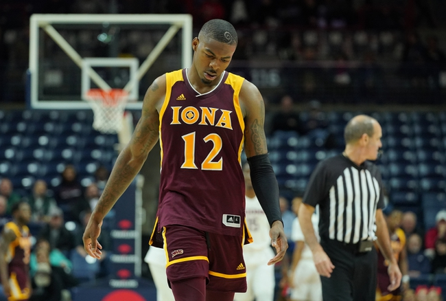 Iona vs. Saint Peter's - 3/11/20 College Basketball Pick, Odds, and Prediction