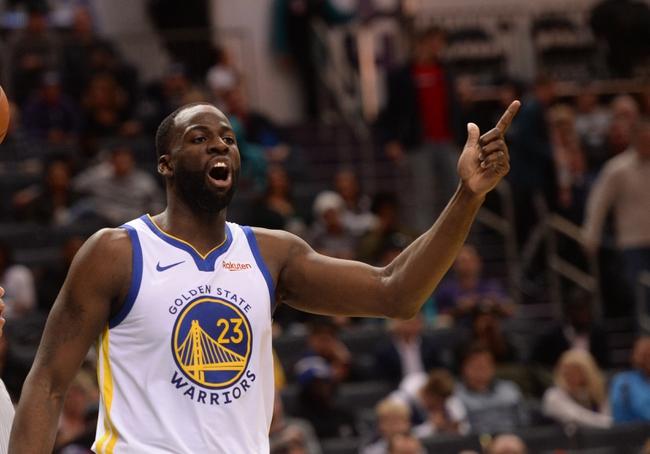 Chicago Bulls vs. Golden State Warriors - 12/6/19 NBA Pick, Odds, and Prediction
