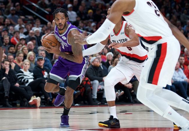 Portland Trail Blazers vs. Sacramento Kings - 3/7/20 NBA Pick, Odds, and Prediction