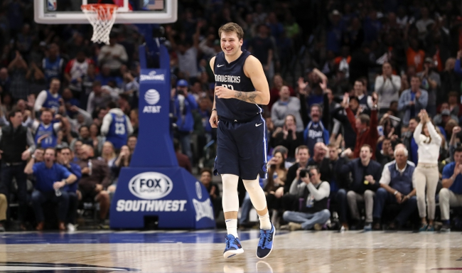 Dallas Mavericks vs. Minnesota Timberwolves - 2/24/20 NBA Pick, Odds, and Prediction