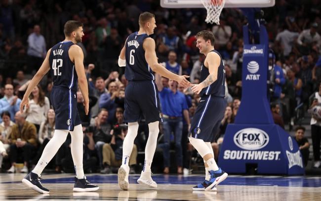 Dallas Mavericks vs. Minnesota Timberwolves - 2/24/20 NBA Pick, Odds, and Prediction