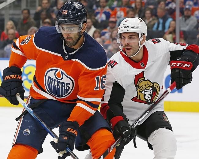 Edmonton Oilers vs. Los Angeles Kings  - 12/6/19 NHL Pick, Odds, and Prediction