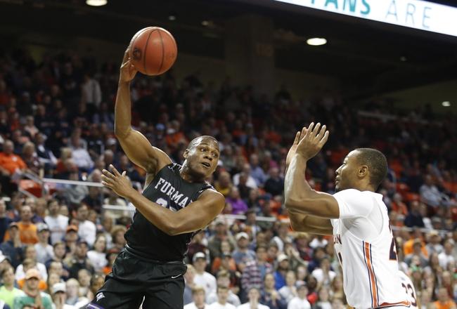 Furman vs. Chattanooga - 2/15/20 College Basketball Pick, Odds, and Prediction