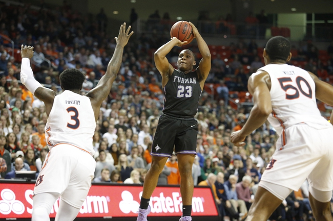 Furman vs. Wofford - 3/7/20 College Basketball Pick, Odds, and Prediction