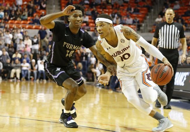 Western Carolina vs. Furman - 2/8/20 College Basketball Pick, Odds, and Prediction