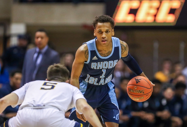 Rhode Island vs. Saint Joseph's - 2/15/20 College Basketball Pick, Odds, and Prediction