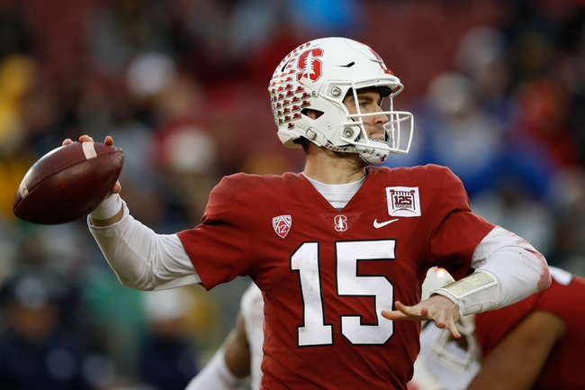 Stanford Cardinal 2020 Win Total - College Football Pick, Odds and Prediction