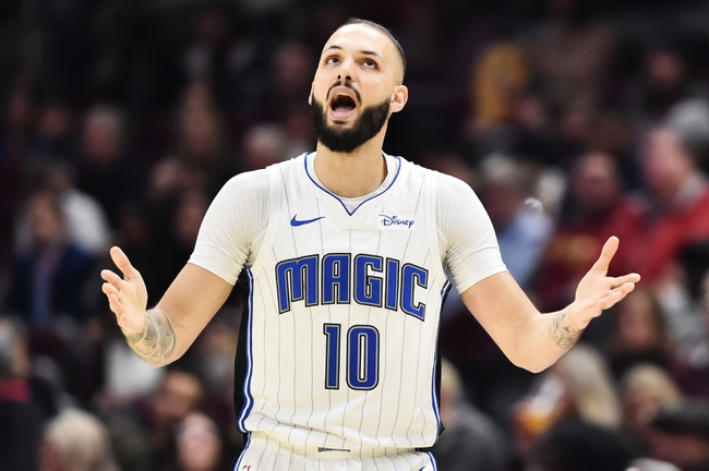 Orlando Magic vs. Houston Rockets - 12/13/19 NBA Pick, Odds, and Prediction
