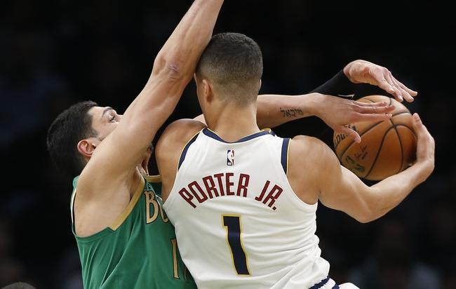 Brooklyn Nets vs. Denver Nuggets  - 12/8/19 NBA Pick, Odds, and Prediction