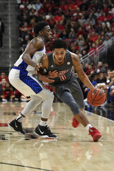 Pittsburgh Panthers vs. Louisville Cardinals - 1/14/20 College Basketball Pick, Odds & Prediction