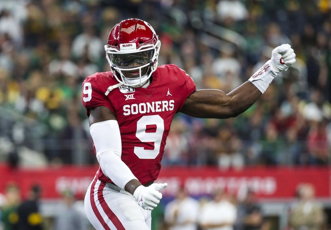 Kenneth Murray 2020 NFL Draft Profile, Strengths, Weaknesses and Possible Fits