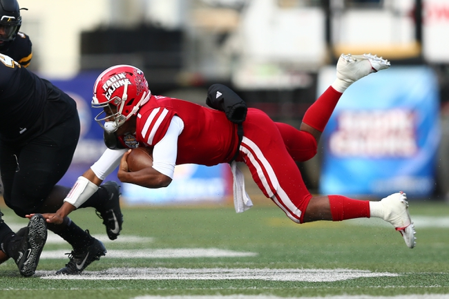 Miami-OH vs. Louisiana - 1/6/20 College Football LendingTree Bowl Pick, Odds, and Prediction