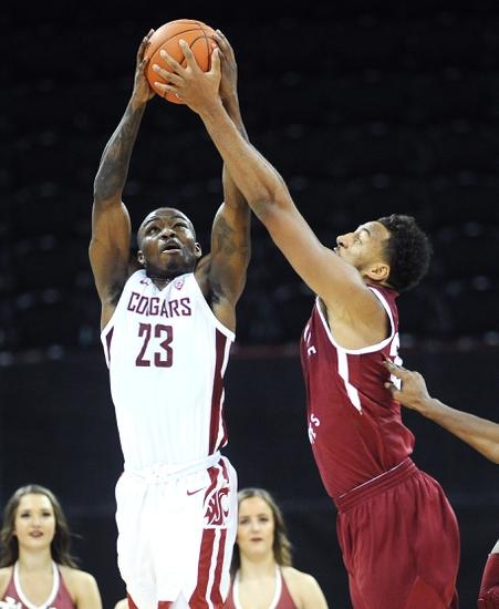 Washington State Cougars vs. UC Riverside Highlanders - 12/15/19 College Basketball Pick, Odds, and Prediction