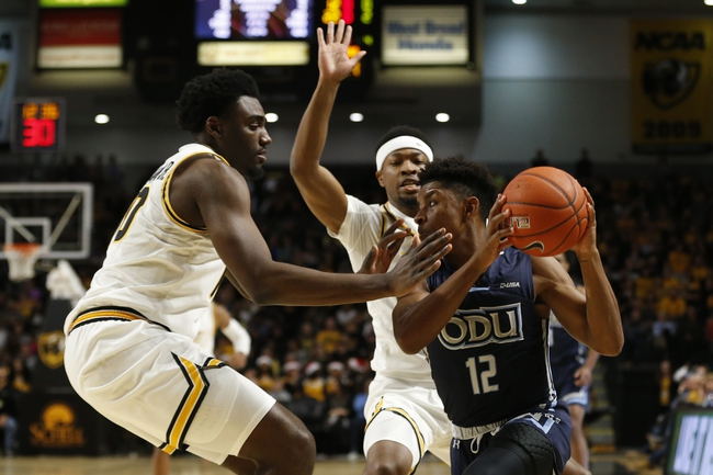 Old Dominion vs. UTSA - 3/4/20 College Basketball Pick, Odds, and Prediction
