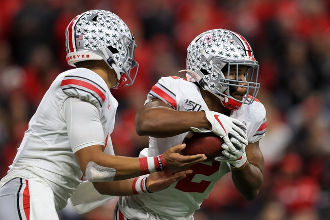 Ohio State vs. Clemson - 12/28/19 College Football Fiesta Bowl Pick, Odds, and Prediction