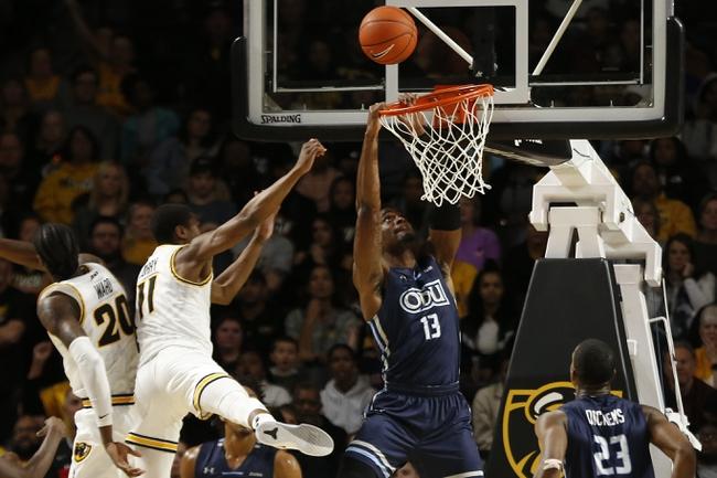 Louisiana Tech vs. Old Dominion - 2/1/20 College Basketball Pick, Odds, and Prediction