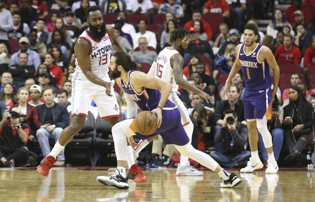 Phoenix Suns vs. Minnesota Timberwolves - 12/9/19 NBA Pick, Odds, and Prediction