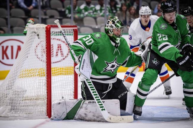 New York Islanders vs. Dallas Stars - 2/4/20 NHL Pick, Odds, and Prediction