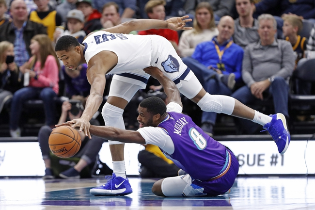 Golden State Warriors vs.  Memphis Grizzlies - 12/9/19 NBA Pick, Odds, and Prediction