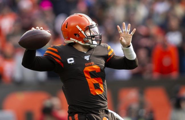 Cleveland Browns at Arizona Cardinals - 12/15/19 NFL Pick, Odds, and Prediction