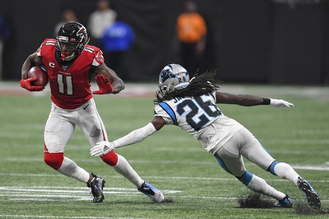 San Francisco 49ers vs. Atlanta Falcons - 12/15/19 NFL Pick, Odds, and Prediction