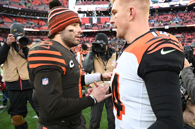 Cleveland Browns at Cincinnati Bengals - 12/29/19 NFL Pick, Odds, and Prediction