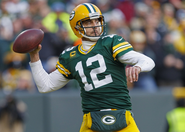 Green Bay Packers 2020 Win Total - NFL Pick, Odds and Prediction