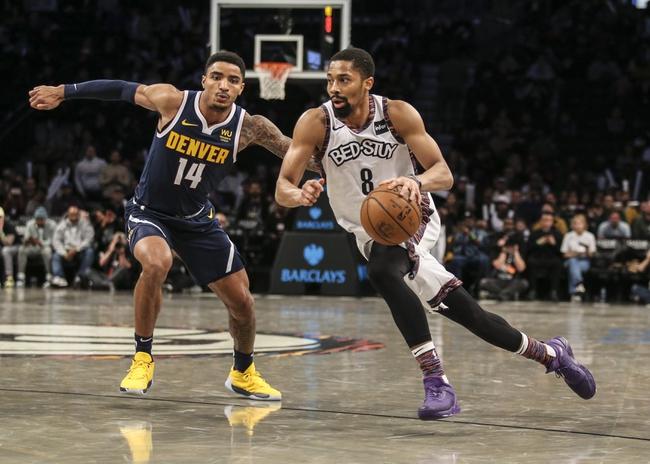 Brooklyn Nets vs. Charlotte Hornets - 12/11/19 NBA Pick, Odds, and Prediction