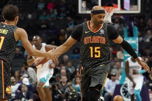 Atlanta Hawks vs. Charlotte Hornets - 3/9/20 NBA Pick, Odds, and Prediction