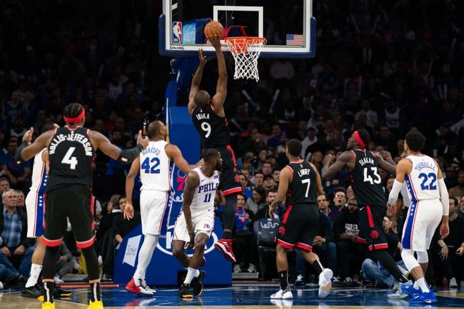 Chicago Bulls vs. Toronto Raptors - 12/9/19 NBA Pick, Odds, and Prediction
