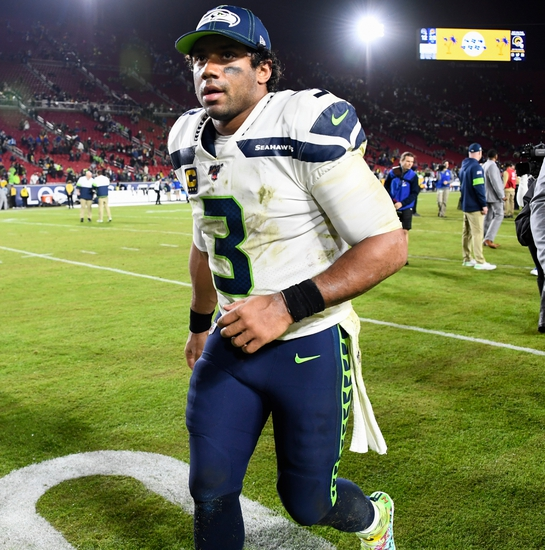 Seattle Seahawks vs. Los Angeles Rams - 6/5/20 Madden20 NFL Sim Pick, Odds, and Prediction