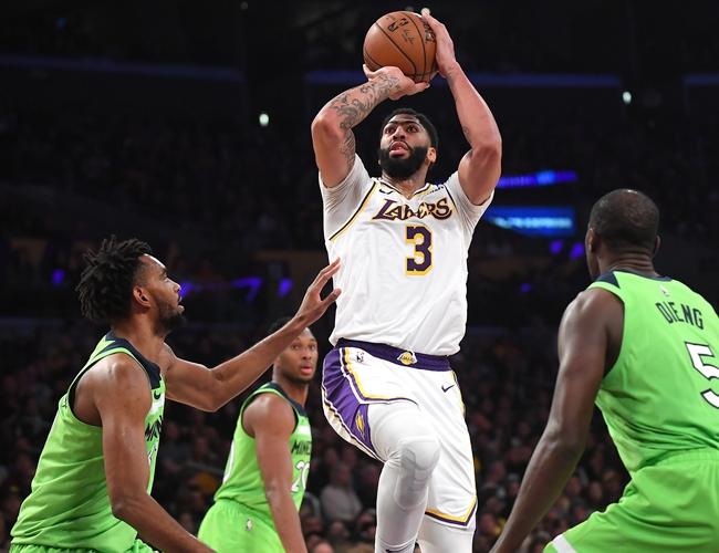 Orlando Magic vs.  Los Angeles Lakers - 12/11/19 NBA Pick, Odds, and Prediction