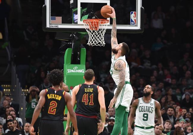 Indiana Pacers vs. Boston Celtics - 12/11/19 NBA Pick, Odds, and Prediction