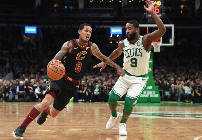 Boston Celtics vs. Cleveland Cavaliers - 12/27/19 NBA Pick, Odds & Prediction
