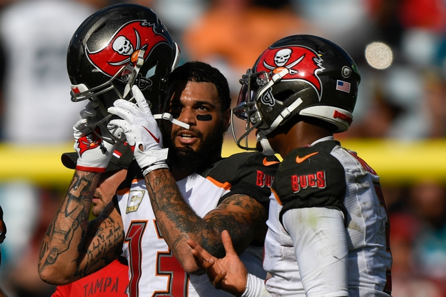 Tampa Bay Buccaneers vs. Houston Texans - 12/21/19 NFL Pick, Odds, and Prediction