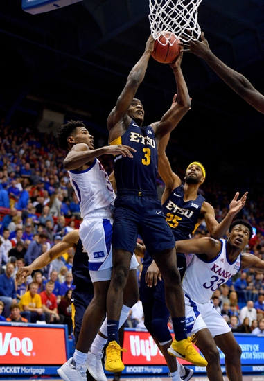 East Tennessee State vs. Chattanooga - 1/25/20 College Basketball Pick, Odds, and Prediction